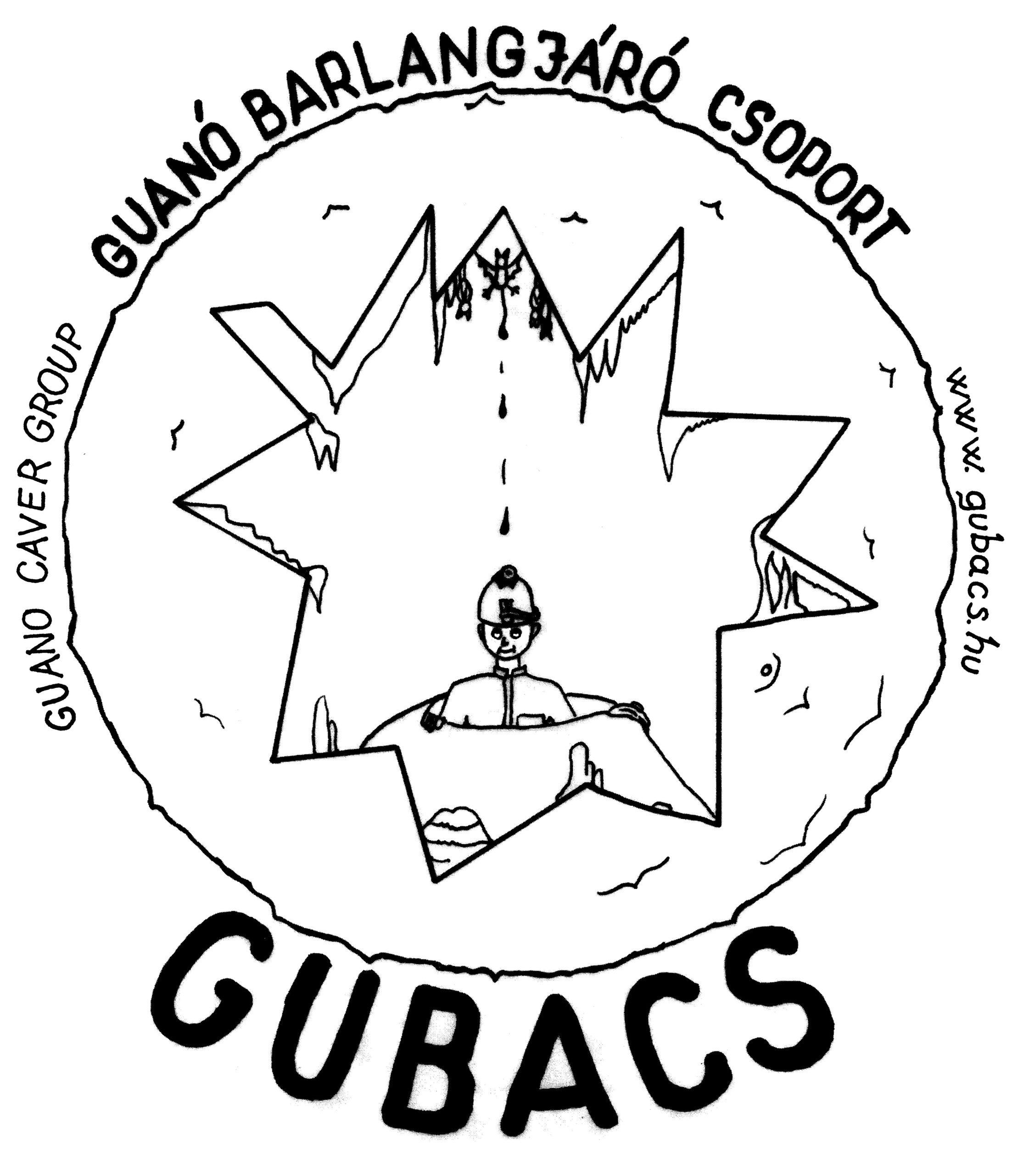Guanó Barlangjáró Csoport